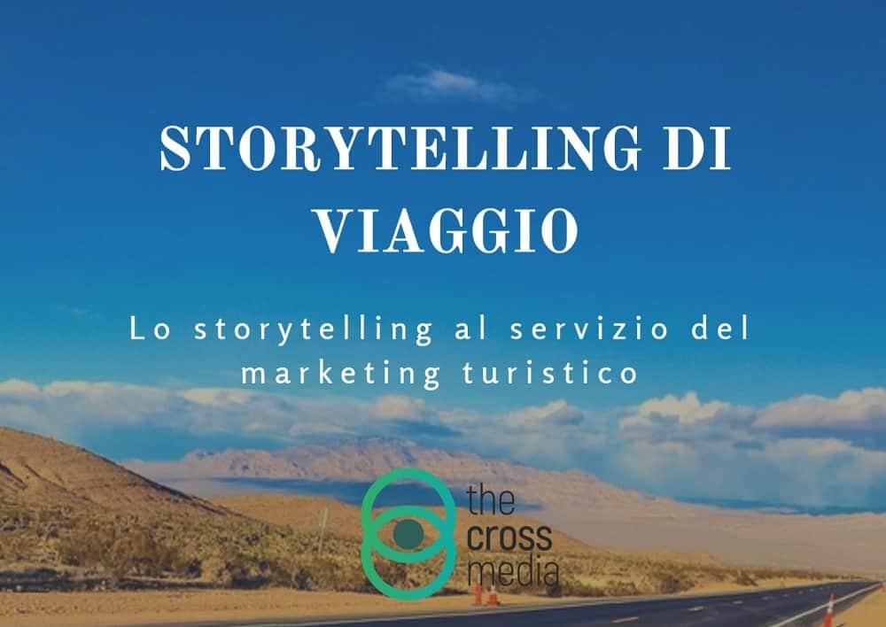 Storytelling di viaggio